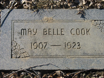 may-belle-cook